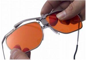 Glaswechsel Dynamik-Brille