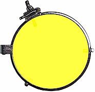 Vorsatzfilter für Schießbrille