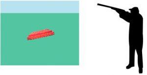 Filter Wurfscheibe